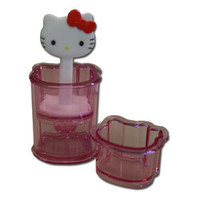 Hello Kitty Mini Push Style ONIGIRI Shaper