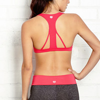 Low Impact - Hot Yoga Sports Bra