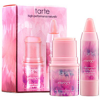 Sephora: Tarte : Positive Energy Skntuitive™ Lip & Cheek Set : makeup-value-sets