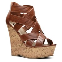 G by GUESS Hiskey Wedge Sandal