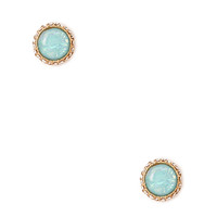 Remixed Heirloom Studs