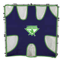 Lacrosse Unlimited Sweet Spot Target System | Lacrosse Unlimited
