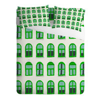 Mummysam Windows Sheet Set
