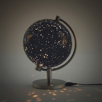 "Stellanova 5"" Illuminated Stars and Constellations Globe"