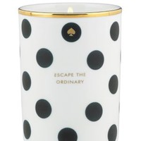"Scented Candle ""Escape the Ordinary"" - kate spade new york"