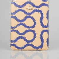 Vivienne Westwood Squiggle iPad Mini Case - Blue