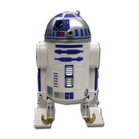 R2-D2 Pepper Mill