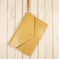 Retro Multi-Color Envelope Bag - Goods - Retro, Indie and Unique Fashion