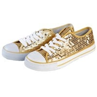 Sequin Sneakers - Balera