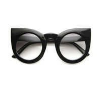 Kitty Shades- Shiny Black Lavender