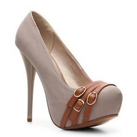 Qupid Neutral-98 Platform Pump