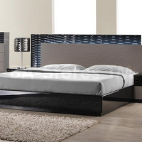 Beds, Contemporary Platform bed, Modern bedroom with free NYC and NJ shipping - Page 4, items 121 - 160