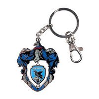 Ravenclaw Crest Spinning Keychain | Universal Studios Merchandise