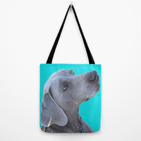 Novelty photo tote bag, personalized Photo tote bag, dog tote bag, pet tote bag, dog portrait bag, pet portrait bag, animal portrait bag