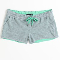 Fox Kiss Of Death Shorts - PacSun.com
