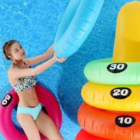 UrbanOutfitters.com > Giant Ring-Toss Pool Game