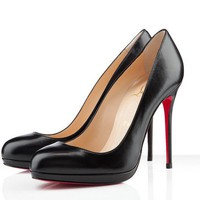 Christian Louboutin Filo 120mm Black 