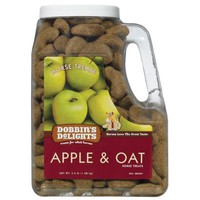 Purina® Dobbin's Delights Apple & Oat Flavored Horse Treats - Tractor Supply Co.