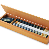 Blackwing pencil at twentytwentyone