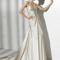 S.P.K wedding dresses SPK0022 - Wholesale cheap discount price 2012 style online for sale.