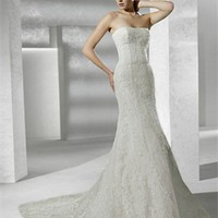 S.P.K wedding dresses SPK0015 - Wholesale cheap discount price 2012 style online for sale.