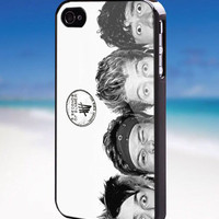 5SOS Eyes (5 Seconds Of Summer) - Print on hard plastic for iPhone, Samsung Galaxy, and iPod. Please choose the option