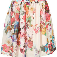Blossom Skirt - Skirts - Clothing - Topshop