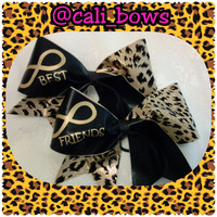 BFF Bow as seen on Instagram