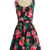 Lovely Nights Dress | Mod Retro Vintage Dresses | ModCloth.com