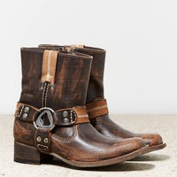 's Bed Stu Roma Boot (Brown)