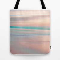 SUNRISE TONES Tote Bag by Catspaws