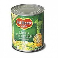 Del Monte Vegetables Diversion Can Safe - hidden compartment | X-treme Geek