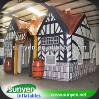 The Pub Air Tight Inflatable Tents,Pub Inflatable Tents - Buy Inflatable Tent,The Pub Tent,Best Inflatable Pub Tent Product on Alibaba.com
