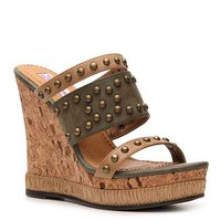 2 Lips Too Too Adrift Wedge Sandal
