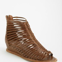 Jeffrey Campbell Newcastle Caged Sandal - Urban Outfitters