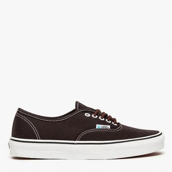 Vans Authentic CA in Black