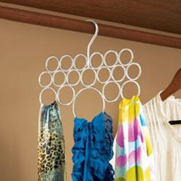 Scarf Holder @ Harriet Carter