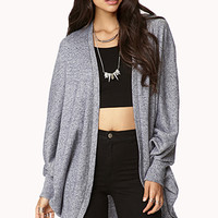 Must-Have Dolman Cardigan