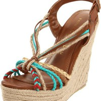 Chinese Laundry Women's Dance Fever Wedge Sandal