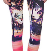 Roxy Sunset Surf Leggings