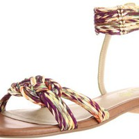 Seychelles Women's Tip Of The Iceberg Ankle Strap Sandal - designer shoes, handbags, jewelry, watches, and fashion accessories | endless.com