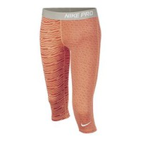 Nike Pro Fitted Graphic Girls'