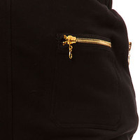The Be Sweatpants in Black