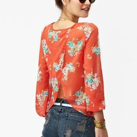 Fresh Cut Blouse in Clothes Tops at Nasty Gal