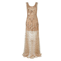 Phase 8 Cinderella Sequin Dress £250