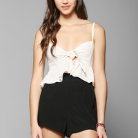 Stone Cold Fox Quixote Cropped Tank Top - Urban Outfitters