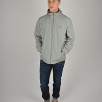Lyle & Scott Hooded Jacket JK000V02 - Grey