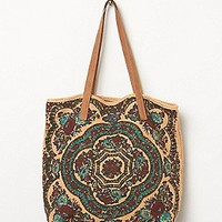 Free People Womens Sugarland Tote -