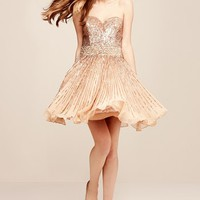 Sherri Hill Embellished Dress & Accessories | Nordstrom