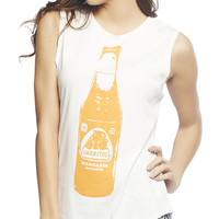 Jarritos Muscle Tank | Wet Seal